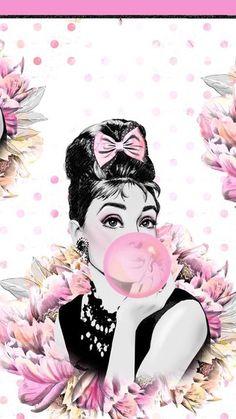 36 trendy breakfast at tiffanys wallpaper iphone megan hess Cute Wallpapers, Wallpaper Backgrounds, Mode Poster, Chanel Art, Fashion Wallpaper, Illustrations, Art Girl, Art Drawings, Sketches