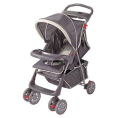 How to Choose Baby Strollers. The Best Kind Are The Ones That Have Plenty Of Room To Stash Everything For Mum & Bub. You'll Be Needing Somewhere To Put That Coffee! Also Three Wheeled Strollers Are A Lot Easier, & Help If You A Bit Sensitive Still After Giving Birth!