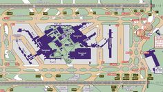 An extract from the Heathrow aerodrome chart. London Airports, Heathrow Airport, Aviation, Tower, Chart, Sky, Life, Heaven, Lathe