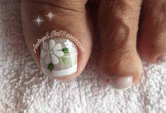 Publicación de Instagram de andryus_nails • 19 Oct, 2019 a las 11:56 UTC Toe Nail Art, Toe Nails, Cute Pedicures, Nail Art Designs, Manicure, Make Up, Instagram Posts, Diana, Pretty Pedicures
