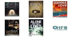 Kindle Book Deals For Monday Afternoon