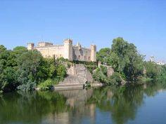 Los 66 castillos más bonitos de Castilla-La Mancha – Tourismaniac Spanish, Mansions, House Styles, Travel, Walls, Towers, Medieval Castle, Palaces, Castles