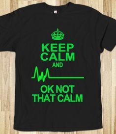 $24.99 Keep Calm