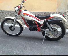 Honda tlr reflex 200 Moto e Scooter usato - In vendita Brescia