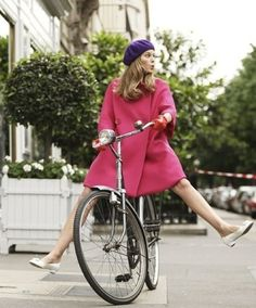 [269] Cycle Chic