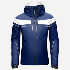 Men Speed Reader Jacket | Kjus.com