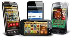 With mobile gambling becoming so popular Down Under it is essential that players opt for optimised websites and apps that are reliable, #onlinemobilecasino