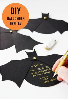 9 Easy Party Decorations to Make this Halloween