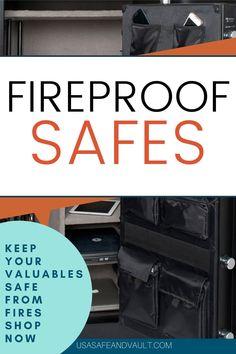 Small Safe, Safe Vault, Best Safes, Safe Storage, Home Safes, Browning, Safety Tips, Teaching Kids, Gun
