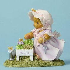 Cherished Teddies 4045933 There's Always Thyme For Gardening Erma 2015 Enesco http://www.amazon.com/dp/B00SOLX1Q2/ref=cm_sw_r_pi_dp_Q.Vevb0KMR42P