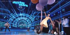 Sadie Robertson of Duck Dynasty took to the stage with a Viennese waltz on ABC's Dancing With The Stars Monday night.