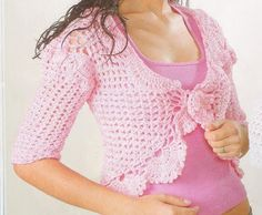 crochet , patrones