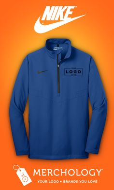 115b4b2d Add your logo to Nike gear at Merchology! Nike Gear, Golf Outfit, Coaching