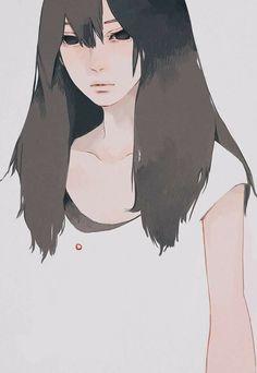 #kawaii #girl #ilustration