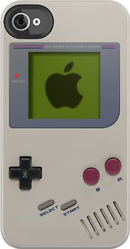 Nothing beats the retro  (#iPhone, #iPhonecase, #iPhonecover via cupidtino.com team)