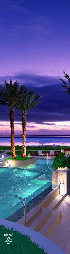 Grace Bay Club...Turks and Caicos   LOLO❤︎