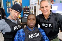 Day Time Prime Time shows Interview: Daryl Mitchel interview while he was onset inspiri. Serie Ncis, Ncis Series, Tv Series, New Orleans Quotes, Ncis Gibbs Rules, Ncis Rules, Lucas Black, Ncis New, Michael Weatherly