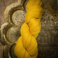 Road to China Lace - The Fibre Co.