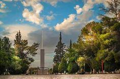 CHAMIZAL PARK, CD JUAREZ, CHIHUAHUA, MEXICO