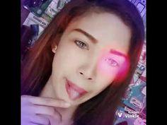 Kristal Mae Del Valle Young Asian Filipino Fashion Model - YouTube