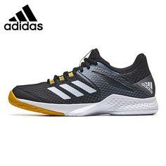fa27ee3fb8ad Original New Arrival 2017 Adidas adizero club Men s Tennis Shoes Sneakers