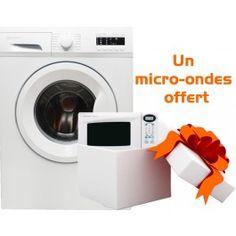 Sénégal Machine à laver 7 kg Sharp ESFE710