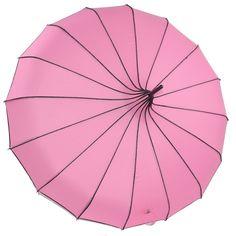 c68d40edfc Kung Fu Smith Women Vintage Polka Dots Travel Stick Rain Pogoda Parasol  Umbre.