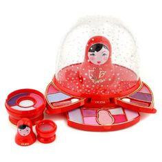 Pupa Make Up Set: Puposka Snow Globe