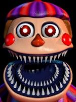 57 Best FNAF Ultimate Custom Night All Characters images in