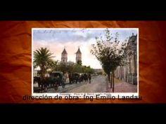 3 - La Iglesia | Pergamino, puerto de tierra y luz - YouTube