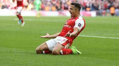 Bayern prepare £55m Sanchez deal while Man United eye move for Aguero