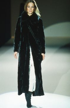 Marni Fall 1997 Ready-to-Wear - Collection