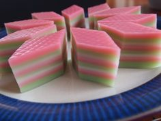 These look so yummy and I love coconut!