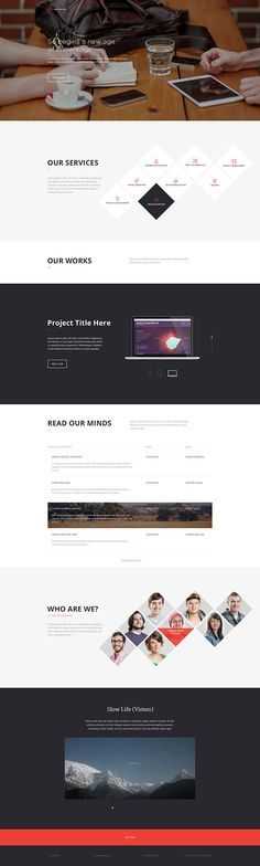 Office Landing Page Free Psd http://dlpsd.com/office-landing-page-free-psd/