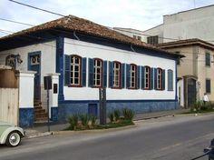 Barbacena, MG - Brasil - Museu