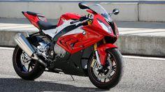 La segunda generación de la BMW S1000 RR  Las mejores motos deportivas de 2015 #motos