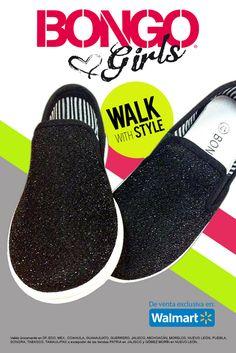 Llegaron los nuevos zapatos de Bongo.