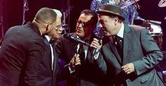 Fania All Stars, Romeo Santos y Daddy Yankee reconocidos en el Premio ASCAP