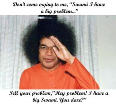 God will not allow a hair to be harmed on the devotee's head. Story of a modern day Prahalada