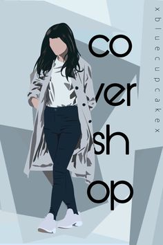 Cover Shop 3 - i n t r o d u c t i e Picsart, Book, Cover, Shopping, Book Illustrations, Books