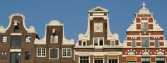Grachten van Amsterdamverrassende foto