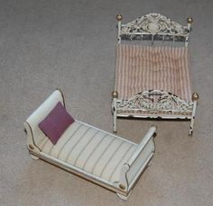 A Brief History of Beds | Features | Collectors Club of Great Britain