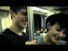 Just Give Me a Reason - (Pink feat Nate Ruess) - YouTube ----- I really love the story of this video. Not really what I think the song was trying to capture, but a beautifully told story nonetheless.