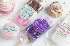 Neapolitan Ice Cream SOAP pop birthday party ice by Bsweetsoap Homemade Beauty, Diy Beauty, Neapolitan Ice Cream, Cupcake Soap, Lavender Soap, Organic Soap, Soap Molds, Macaron, Home Made Soap