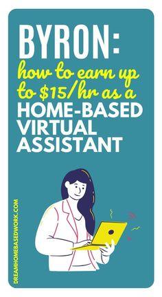 Legitimate Online Jobs, Best Online Jobs, Legitimate Work From Home, Home Based Work, Work From Home Tips, Earn Money Online Fast, Earn Money From Home, Customer Service Jobs, Typing Jobs
