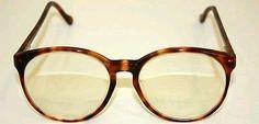 Titmus True Vintage Keyhole Eyeglasses Frame Safety Retro Z87 Tortoise Color USA #fashionblogger #sunglasses #vintage #eyewear #eyeglasses #steampunk #retro #classic #titmus