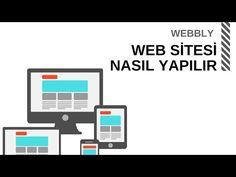 Webbly Web Sitesi Nasıl Yapılır ?  emretufan.com