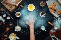 Baking transfiguration