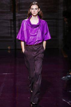Nina Ricci   Ready-to-Wear Spring 2017   Look 7