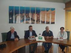 Οι δράσεις του 4ου Greenparty, της οικολογικής γιορτής που διοργανώνει ο δήμος Θεσσαλονίκης στο πάρκο του Πεδίου του Άρεως και η καθιερωμένη ετήσια παρουσίαση της
